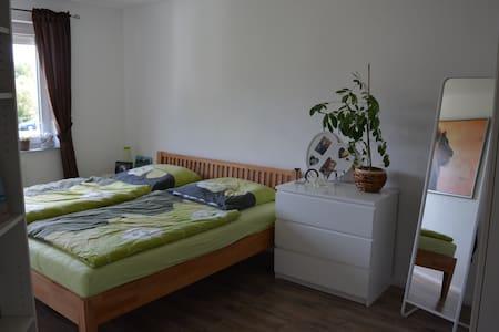 Gemütliches Zimmer in Langenhagen - Langenhagen