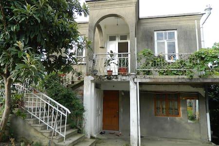 Гостевой дом Жанэт