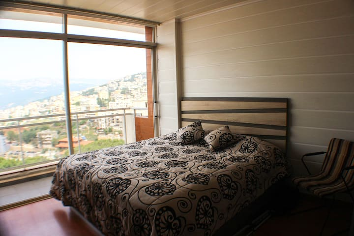 Furnished Studio for rent in Elyssar - Mazraat Yachoua