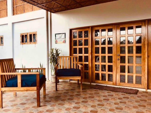 J & J Vacation House, Anda, Bohol