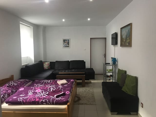 Apartment Centrum Poprad