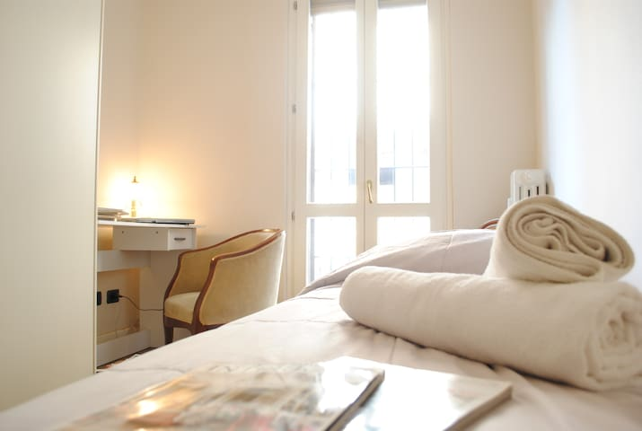Cozy Single Room Piazza Bra