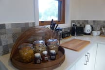 Black Barn Cottage 2 @ Waterfell