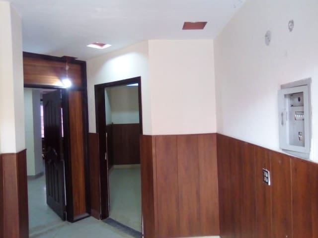 Takbeer Apartments For Tourism