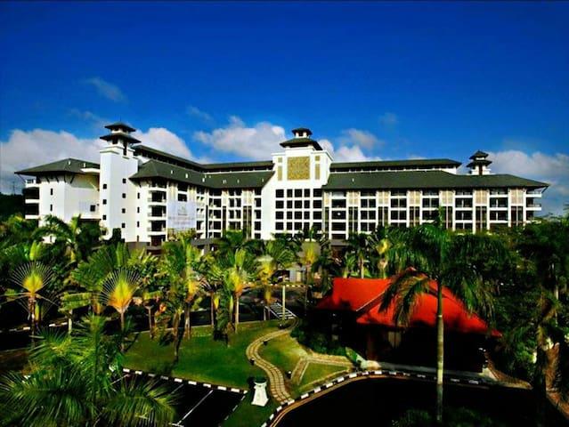 JMC Resort Homestay