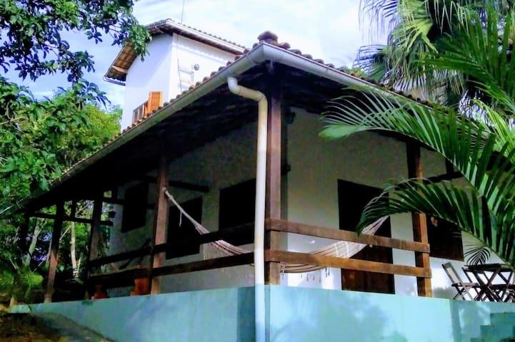 Linda casa - Pacote de Carnaval R$ 5.500!