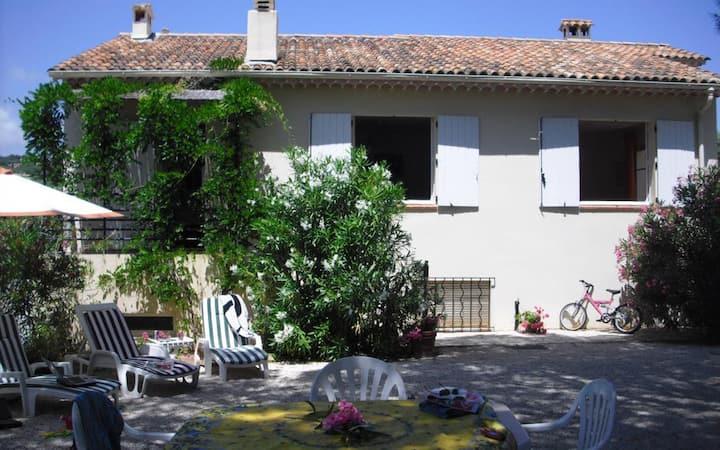 Villa l'Abri Cotier