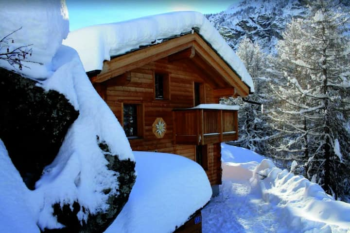 Top- Chalet 5BD Spacious Luxury SKI