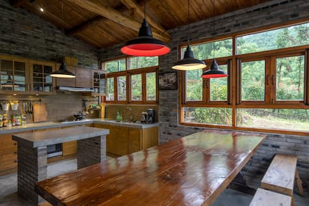 Historical renovated Luxury Chalet - French owner