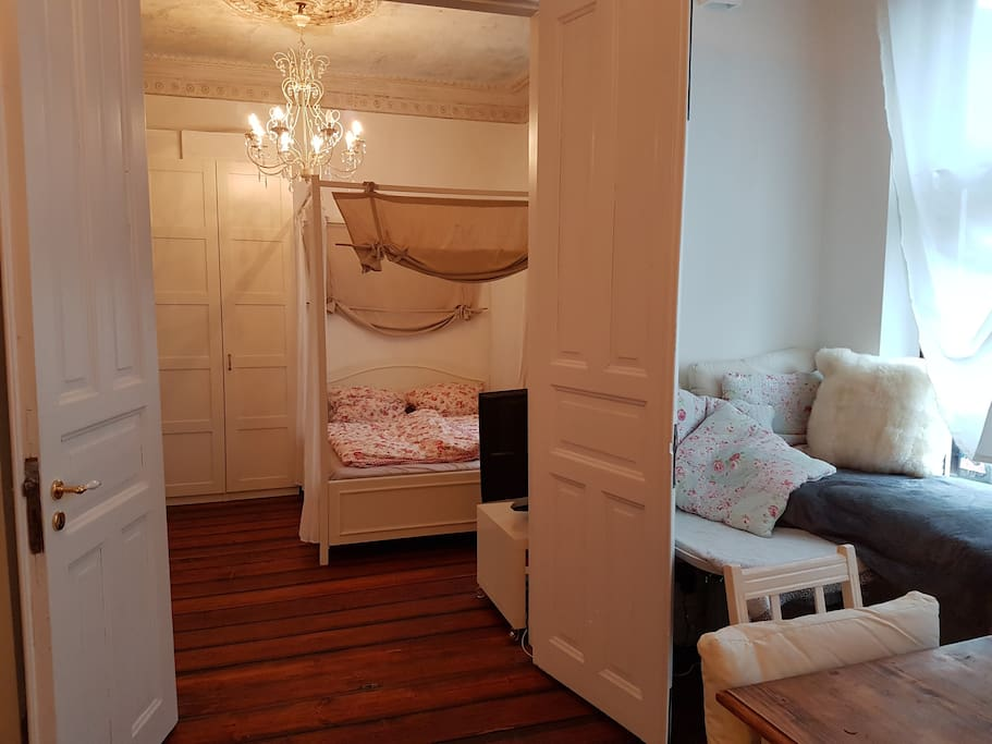 moderne shabby chic wohnung im herzen von hamburg wohnungen zur miete in hamburg hamburg. Black Bedroom Furniture Sets. Home Design Ideas