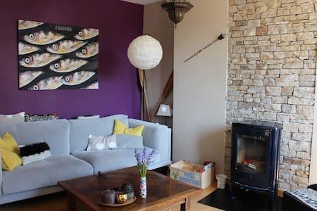 PIRE SUR SEICHE (CENTRE BOURG) - Piré-sur-Seiche - Casa