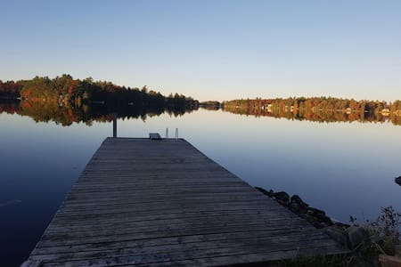 4 Season Muskoka getaway on Six Mile Lake. - Port Severn