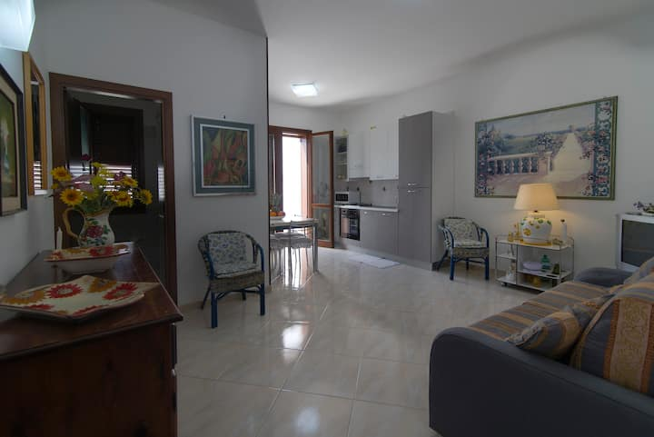 Appartamento San Vito Lo Capo
