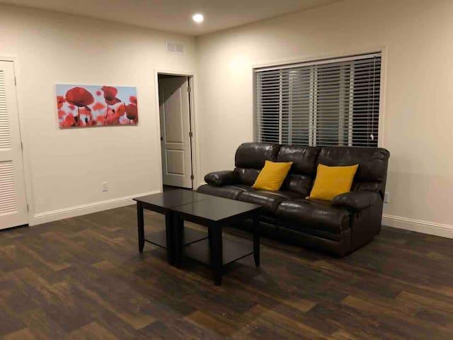 New! Private Room & Bath in Alum Rock San Jose #3