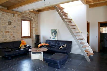 Penthouse Pitve, Hvar  Croatia - Jelsa