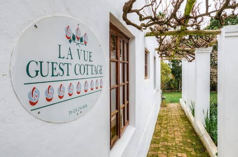 Greyton Garden Cottage *Midweek specials*