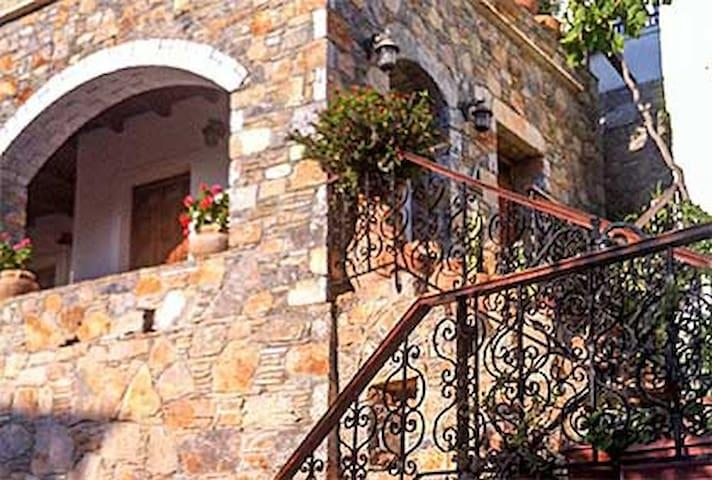 Samaria Suites N1 - Hora Sfakion - Apartament