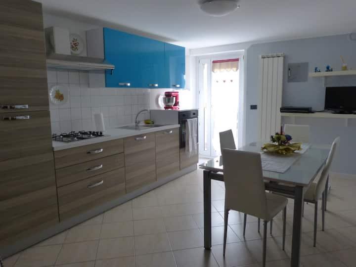 Appartamento laghi di Avigliana