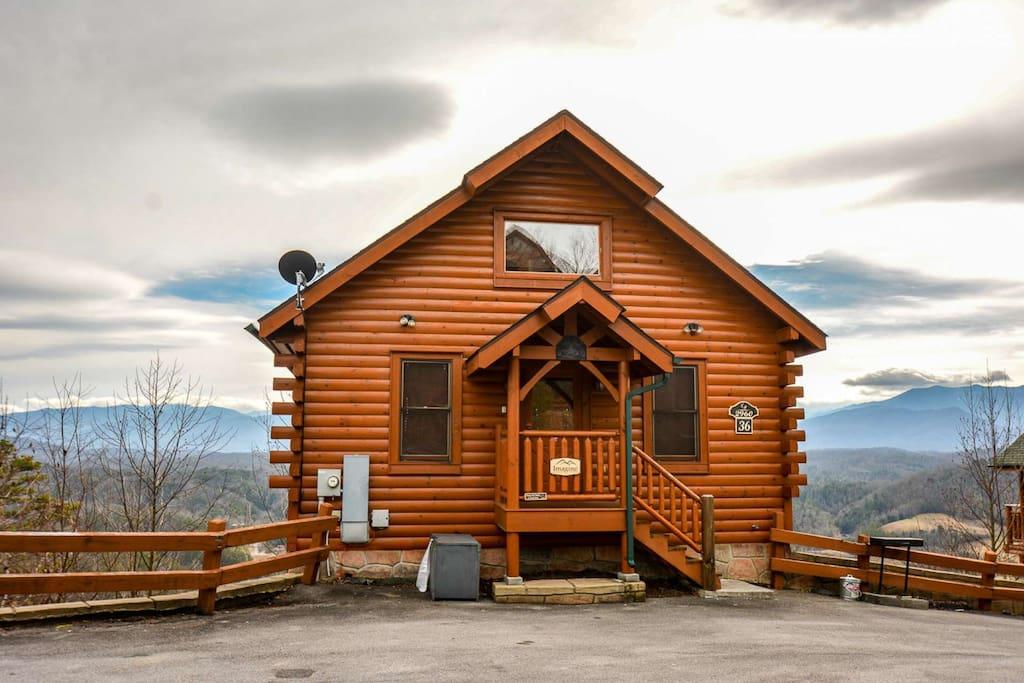 Welcome to the Imagine Cabin