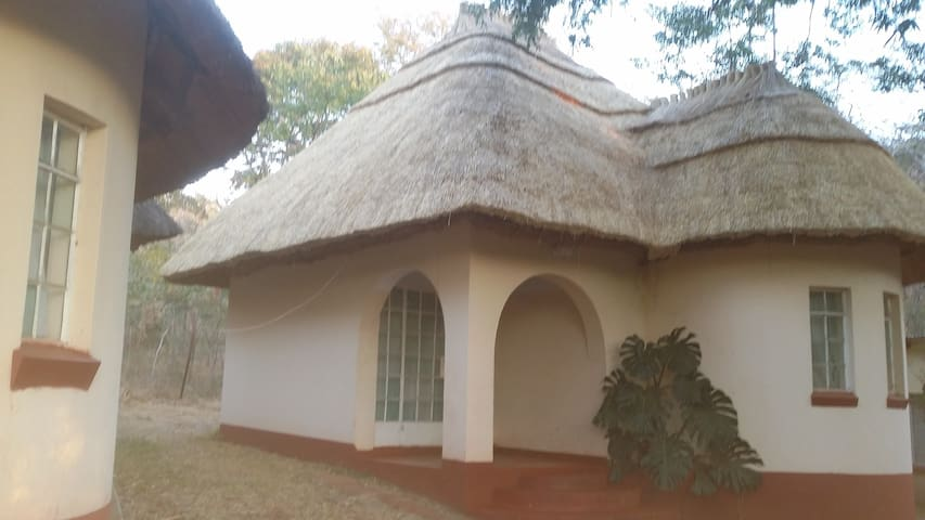 Nyuni Mountain Lodge