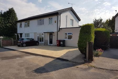 Perfect for London, Windsor, Slough Trading Estate