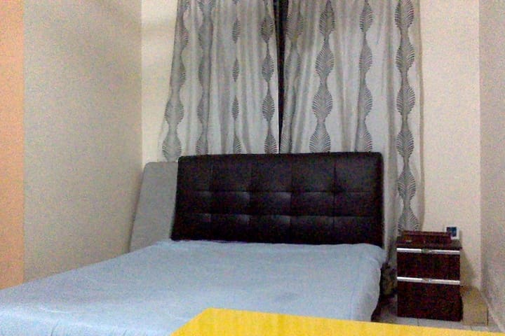 PROMO! @Cozy Studio Apartment in Subang Jaya - Subang Jaya - Pis