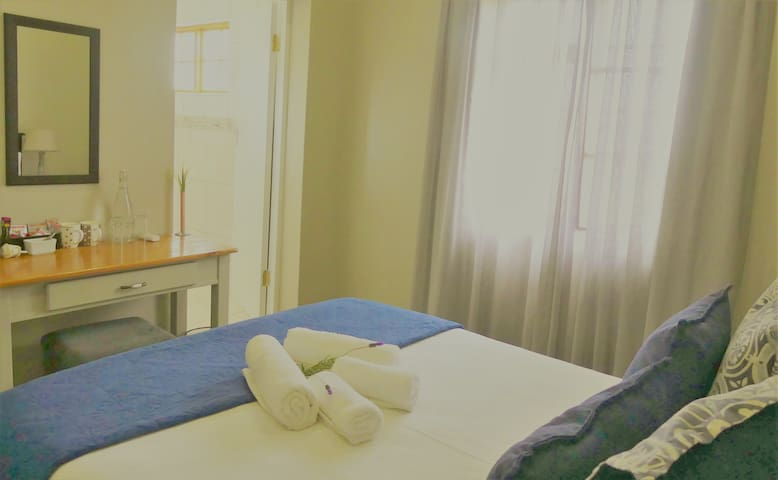 The Kraal Addo Country Estate Std Double B&B