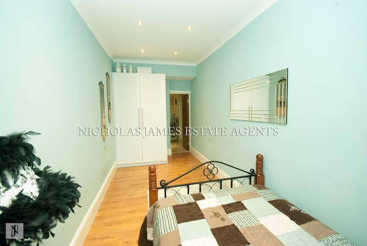 Luxury 1 bedroom apartment near central london - London - Apartment