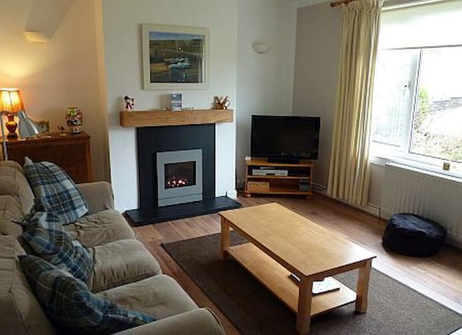Holiday cottage weekly lets only - Strathkinness - House