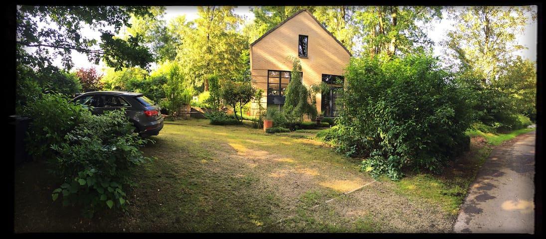 Gîte du chemin du bois - Profondeville - Namur - Profondeville