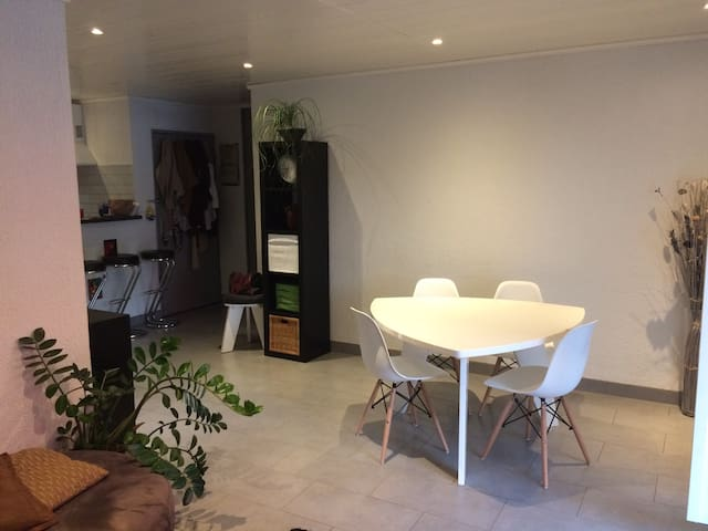 Chambre privée Montpellier nord