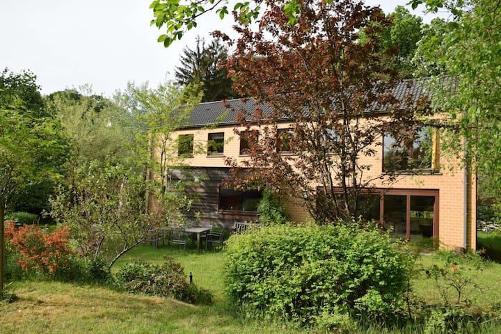 Le Gentilsart - Villers-la-Ville - House