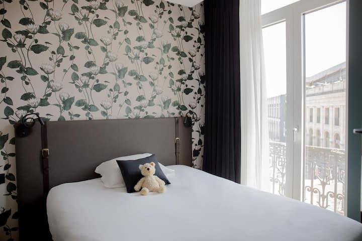 Room 'Essentielle'