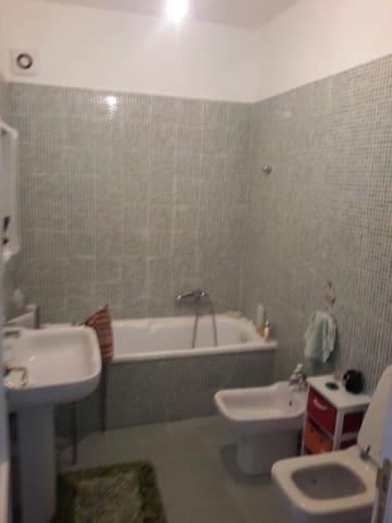 Appartamento nuovissimo - Cosenza - Apartamento