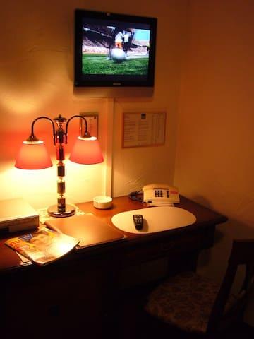 Klassik Hotel am Tor (Weiden in der Oberpfalz), Einzelzimmer Komfort - mit moderner Einrichtung