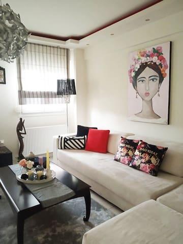 Ma.Sofi appartment