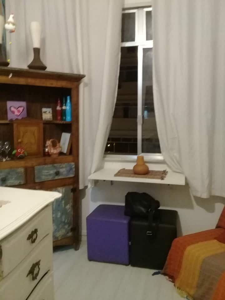 Cozy studio in Copacabana