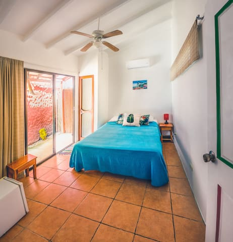 Hotel Mahayana Charming Bedroom 3 by the Pool