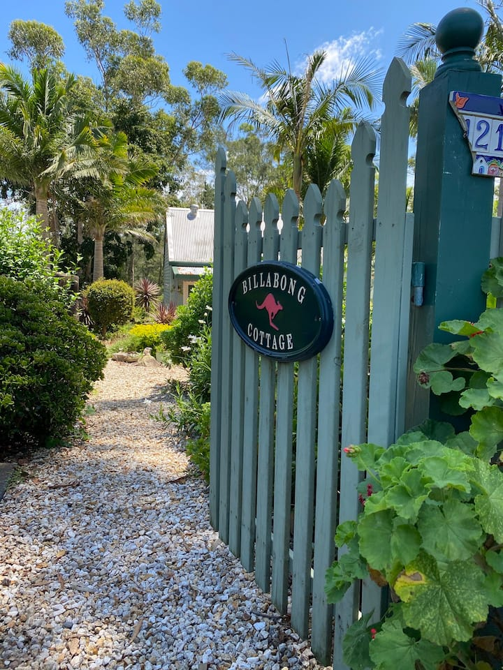 Billabong Cottage - Where Country Meets Luxury