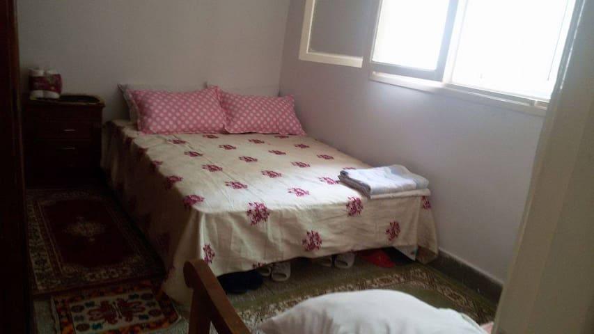 chambre privé a la médina de rabat 2