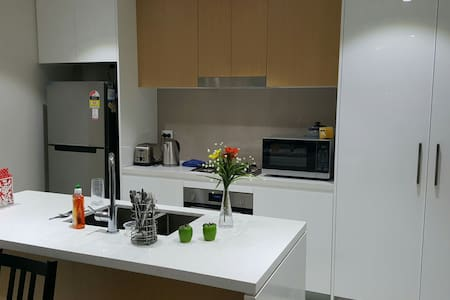 Single Room- Close to Transport, Shops & Amenities - Homebush - Apartment