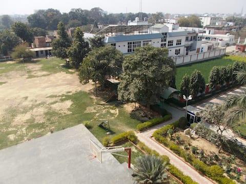 Sarnath Home & Hospitality