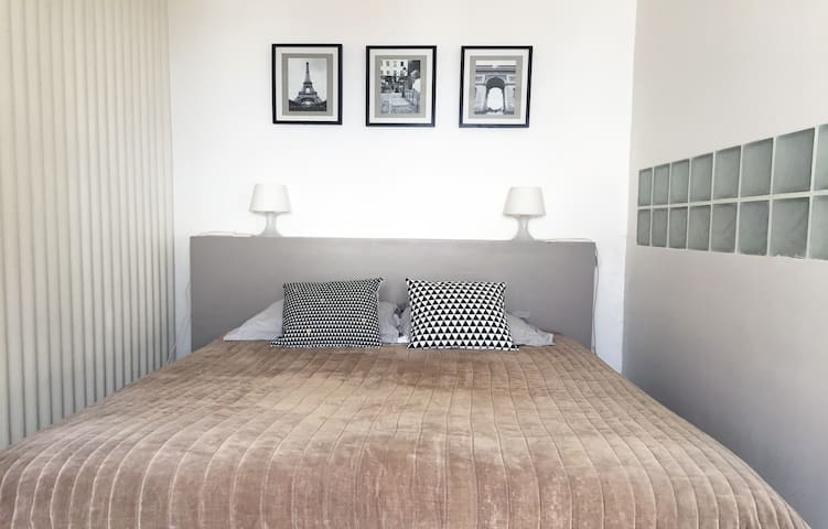 Miromesnil, Champs Elysees area cosy flat 2/4 pers - Paris - Apartment