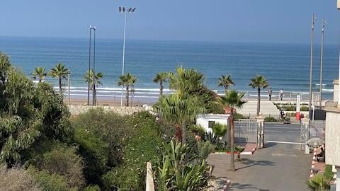 Corniche Sea view - Chic appartement
