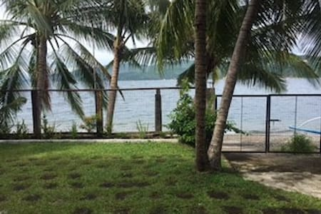 Your private beach cottage in Anilao, Batangas - Mabini