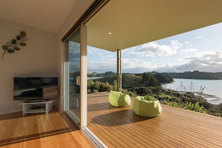 Kiwi Heights - The Perfect Getaway