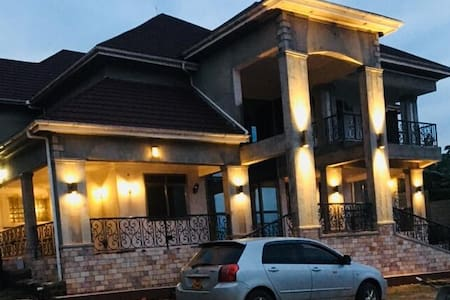 Fort-Heights Homestay
