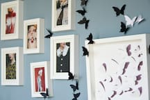 Pictures, Deco in your room