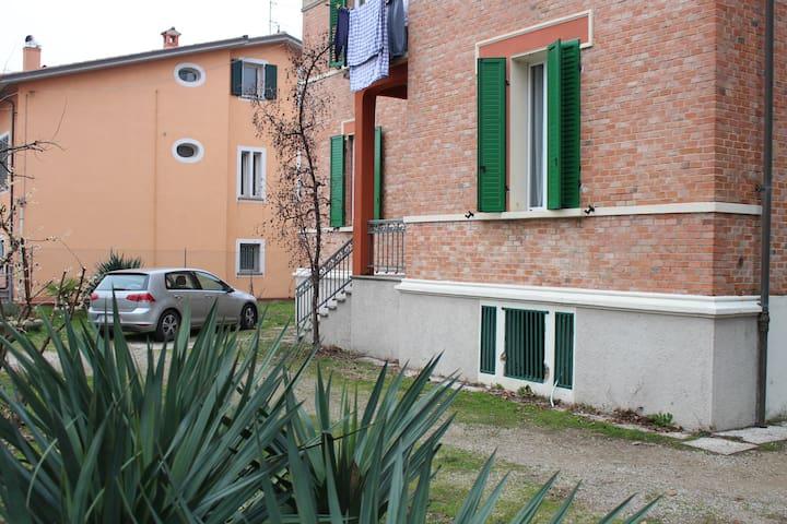 Casa Marchetti - Castel Bolognese - อพาร์ทเมนท์