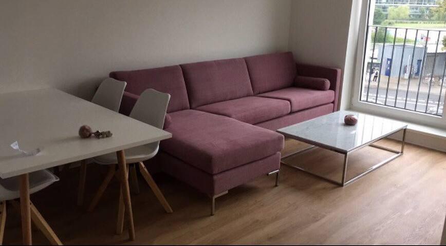 Hannover Apartment - nice flat near city and fair